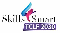 Skills4Smart TCLF Industries 2030 Logo